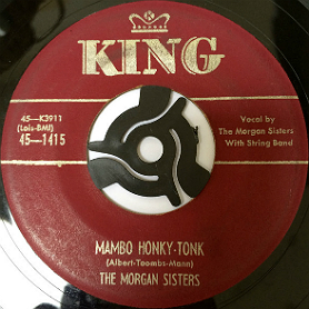 king-mambo-45-aa