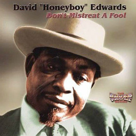 Adelphi - Blues - David Honeyboy Edwards LP