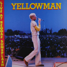 adelphi-sunsplash-yellowman-lp
