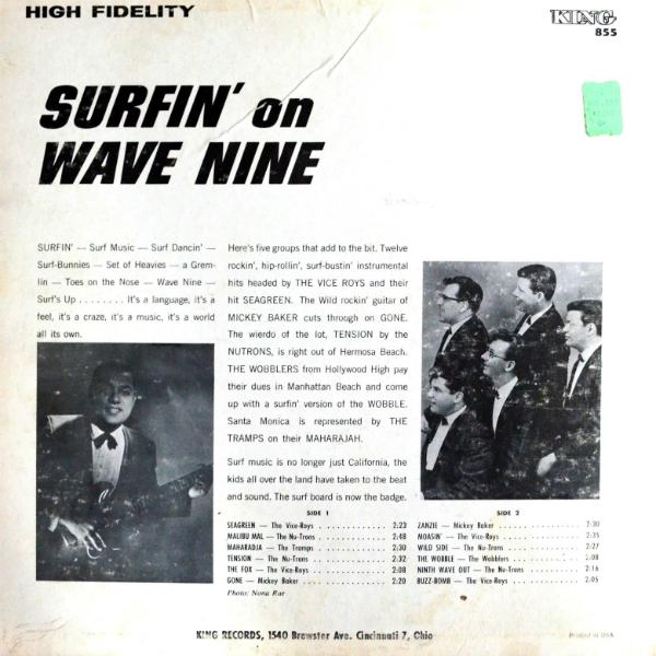 Cash-in Albums (& 45s)   Zero to 180 – Three Minute Magic
