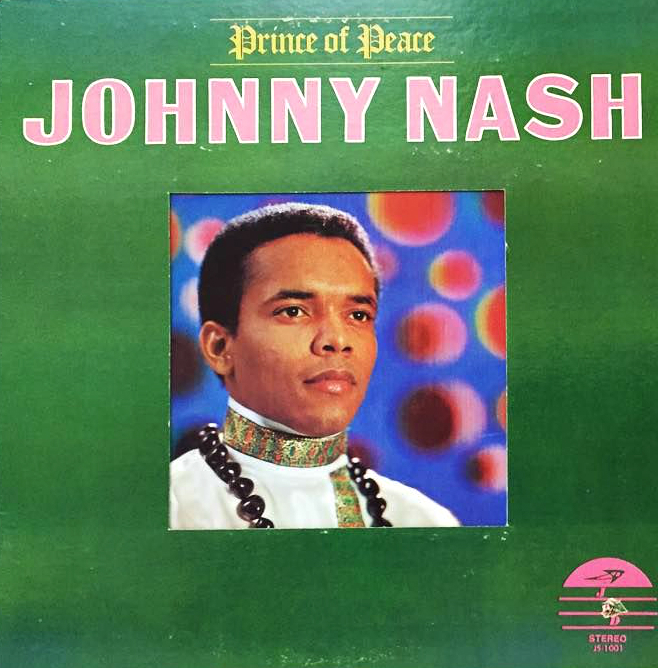 Johnny Nash Zero To 180 Three Minute Magic