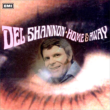 Del Shannon's 'Lost' 1967 Album | Zero to 180 – Three Minute