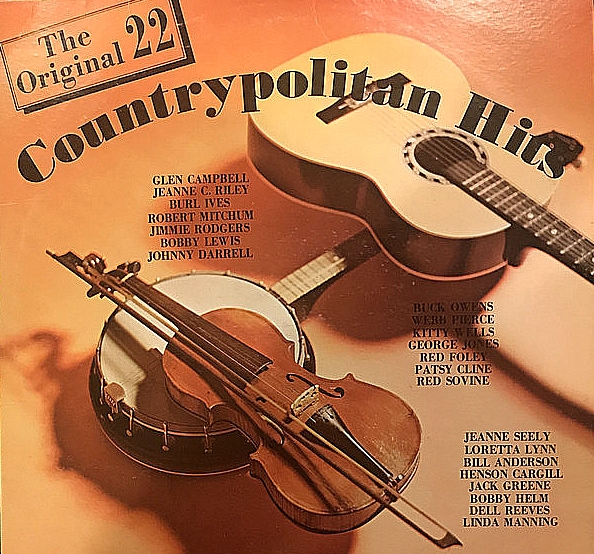 This image has an empty alt attribute; its file name is Countrypolitan-Hits-22-original-tracks-LP.jpg