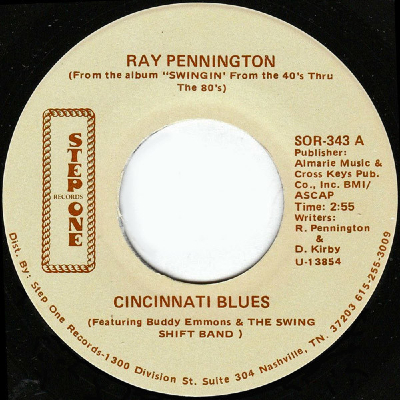 This image has an empty alt attribute; its file name is Ray-Pennington-with-Buddy-Emmons-the-Swing-Shift-Band-45-a.jpg